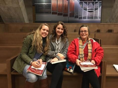 Lourdes Pilgrimage 2k16