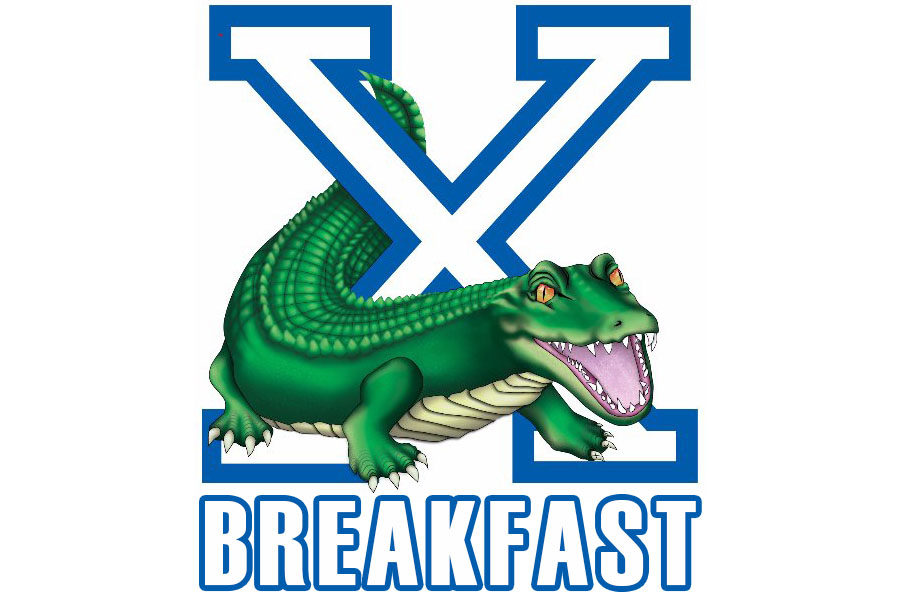 X-Breakfast plans to bring home the bacon