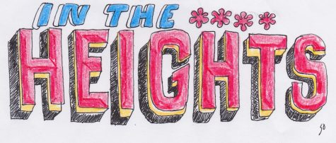 """Xavier/Brophy theater conquers """"In the Heights"""""""