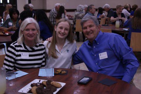2016 grandparents' day mass