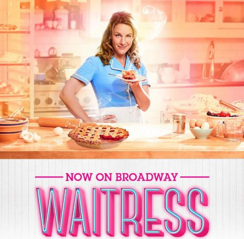 """""""Waitress"""" dishes up a new kind of musical"""