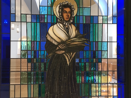 October 4th: Mother Mary Frances Clarke Day