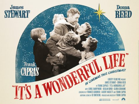 """Its a Wonderful Life,"" a Christmas classic"