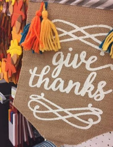 In Defense of Thanksgiving