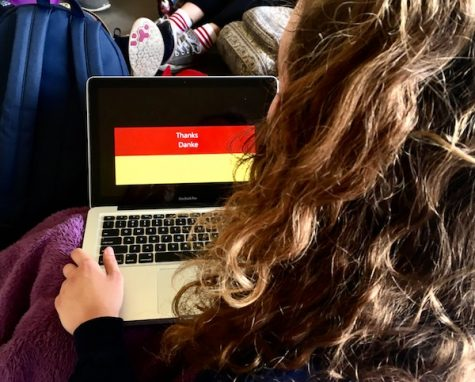 The Experiences Learned From Studying Abroad