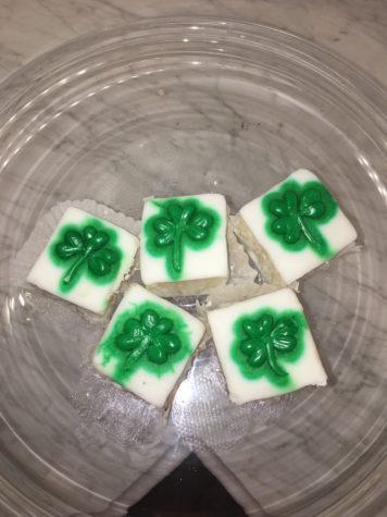 Saint Patrick's Day celebrations and memories