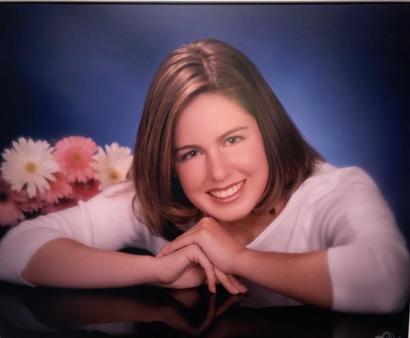 The living memory of Emily Ell
