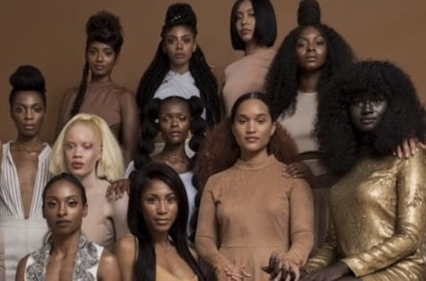 """Beauty is skin deep: """"The 'Colored' Girl Project"""""""
