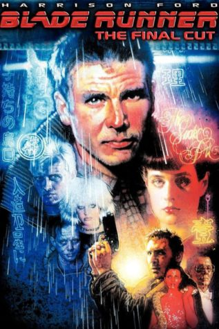 "Old movies, new screen: ""Blade Runner"""