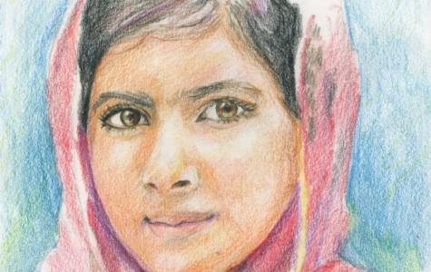 He called her Malala: discussing 'I am Malala'