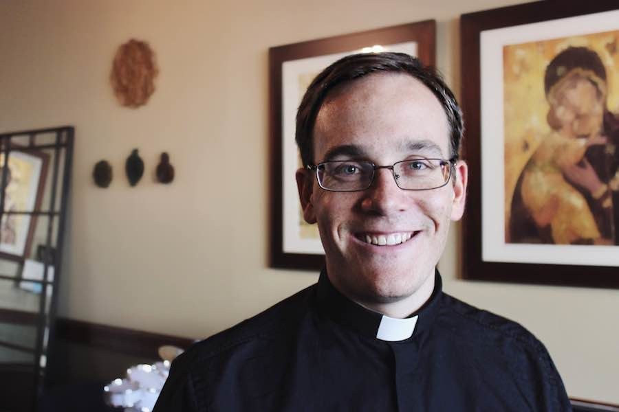 Father Kevin