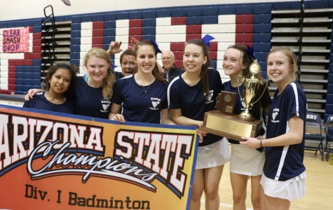 Birdie Beaters win at state