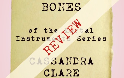 Rediscovery of the storybook: 'City of Bones' review