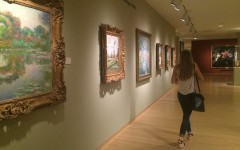 The Phoenix Art Museum: a local treasure