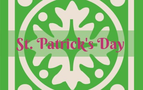 Everything you ever wanted to know about St. Patrick's Day