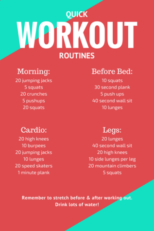 quick-workout-routines