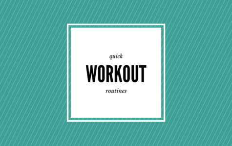 Quick workout routines