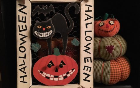 Halloween: the history and religion