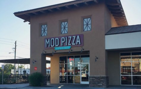 Restaurant review: pizza style