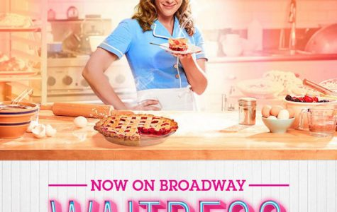"""Waitress"" dishes up a new kind of musical"