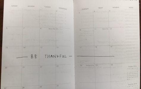Theology Thursday: a reflection on thankfulness