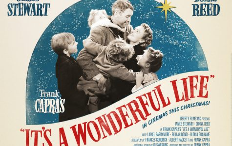 """Its a Wonderful Life,"" a Christmas classic"