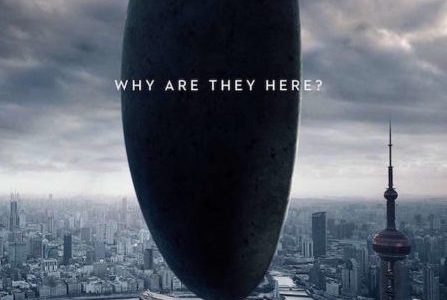 """Arrival,"" a new take on scifi films"
