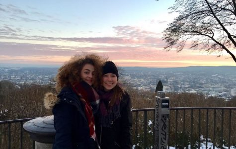 Germany journal: the second installment