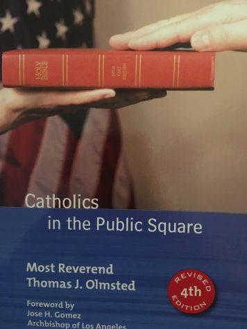 Voting as a Catholic 101