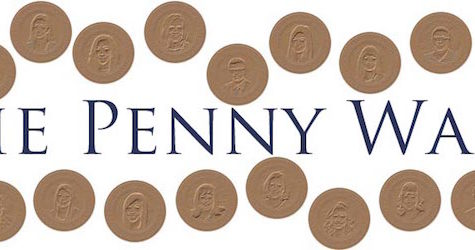 "What is ""Penny Wars""?"