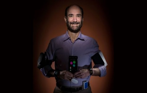 The future of diagnosing diseases? Fitness trackers could lead the way