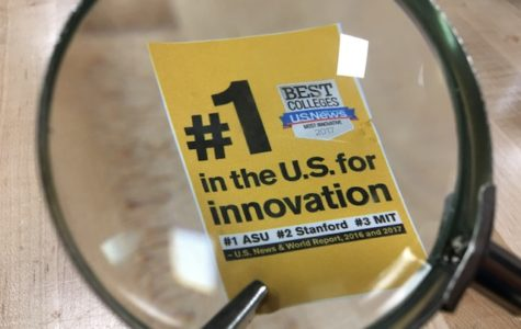 Innovation and ASU