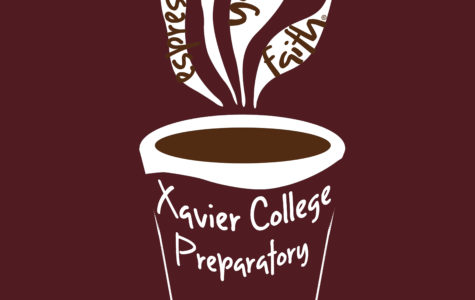 Agape Latte pours on to Xavier campus