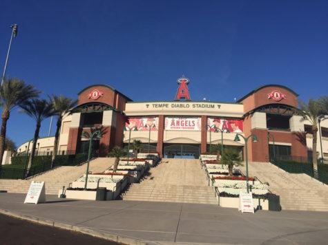 Spring training: benefitting players and Arizona
