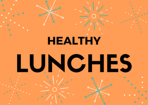 Healthy and simple lunch recipes