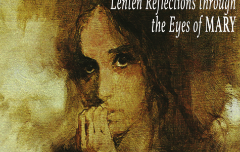 """Lenten reflections with Sr. Christine Athans, BVM, """"Through the Eyes of Mary"""""""