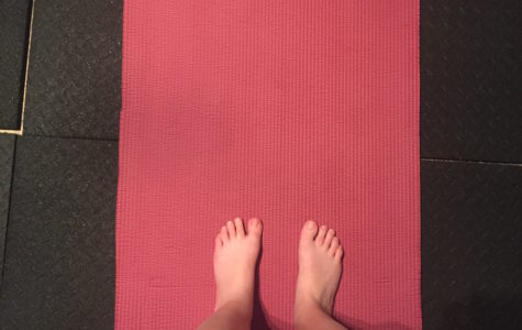 The countless benefits of yoga