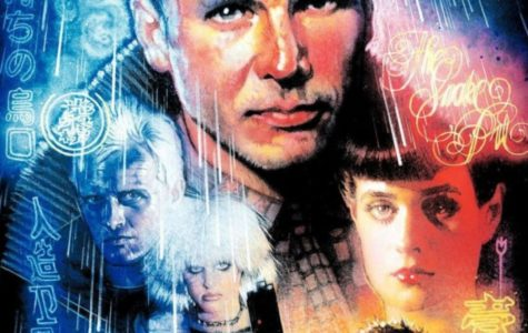 """Old movies, new screen: """"Blade Runner"""""""