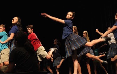 Xavier will produce two well-known musicals this year