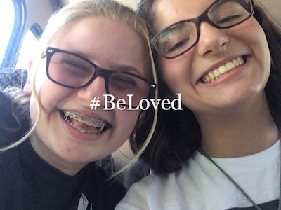 The BeLoved Retreat
