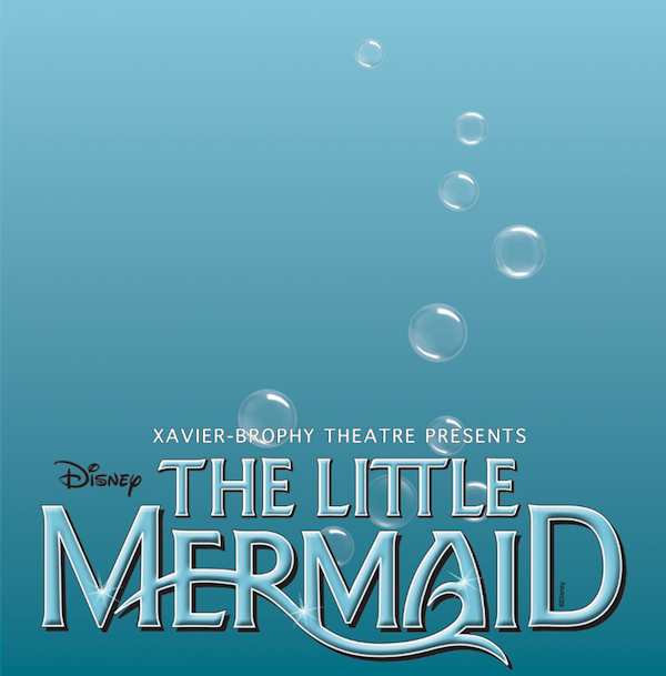 The+poster+for+The+Little+Mermaid.+