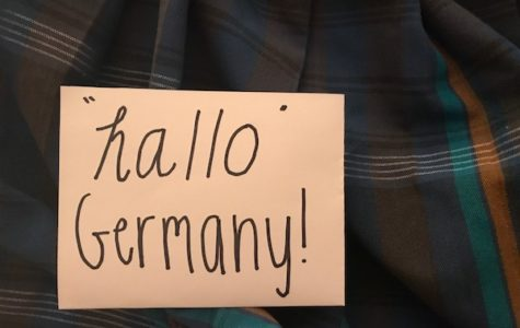 A beginner's guide to the German language