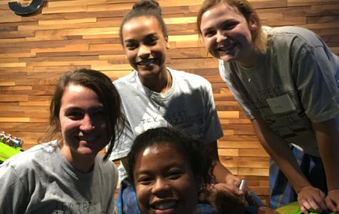 Tek Trek 2017 teaches students the importance of technology