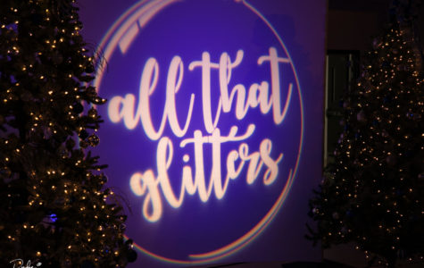 """Xavier's Annual Holiday Auction: """"All That Glitters"""""""