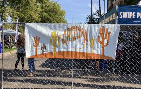 Arizona Harvest Fest: a fall celebration