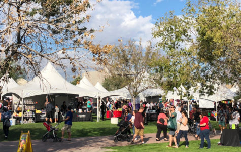 Arizona fall festivals
