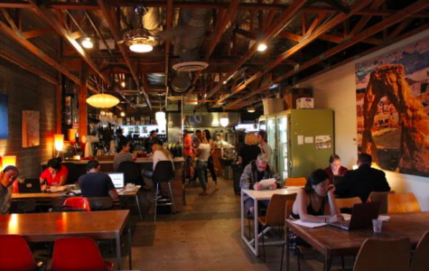 The best coffee shops to study for finals