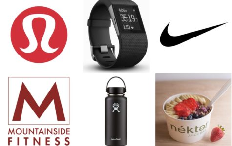 Sports and fitness holiday gift guide