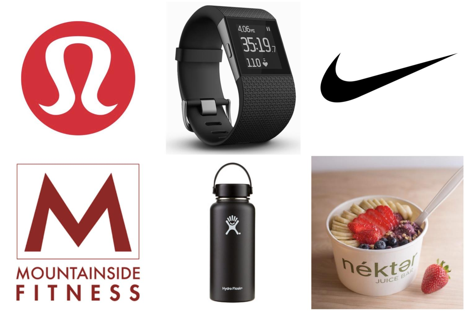 Here are a few of the mentioned fitness-related gifts that are great for anyone.