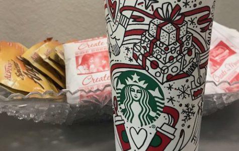 Starbucks: A war on Christmas